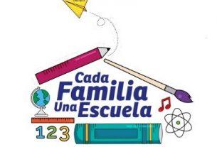Cada Familia Una Escuela