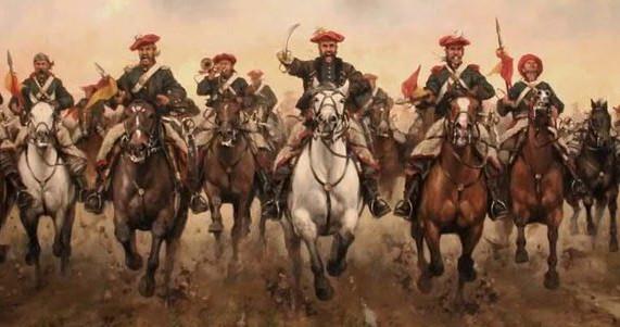 199 años de la Batalla de Cumarebo – Instituto Nacional de Capacitación y  Educación Socialista
